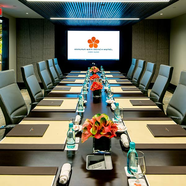 Hawaii Corporate Retreat
