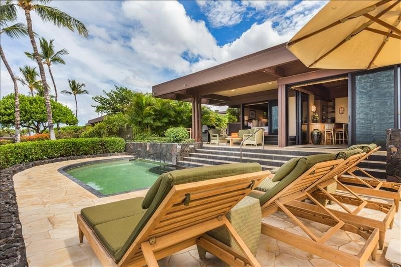 Villas at Mauna Kea  #4