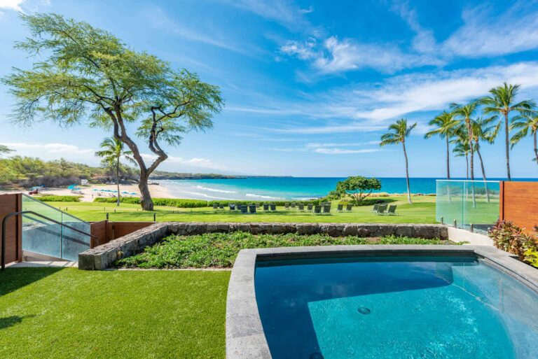 Hapuna Beach Residences B12