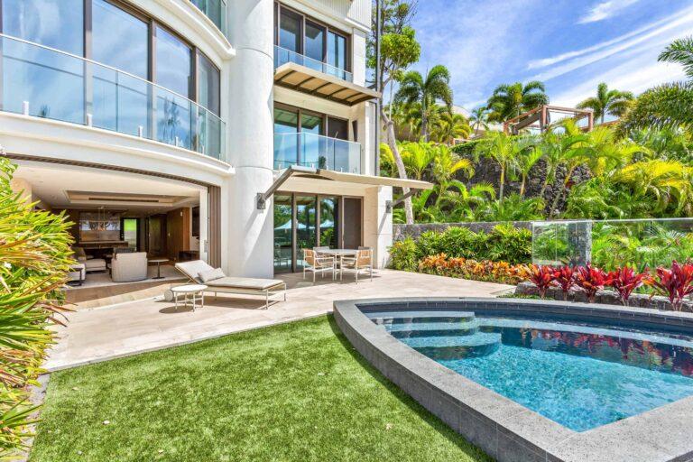 Hapuna Beach Residence A11
