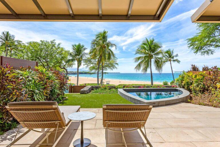 Hapuna Beach Residence A14