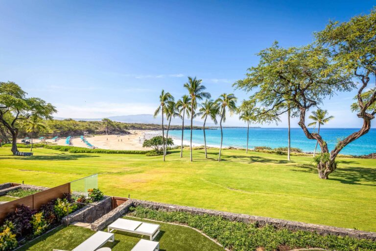 Hapuna Beach Residences B28