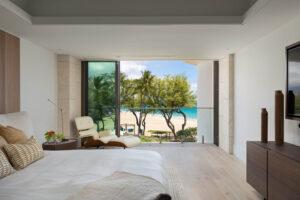 Hapuna Beach Residences Model