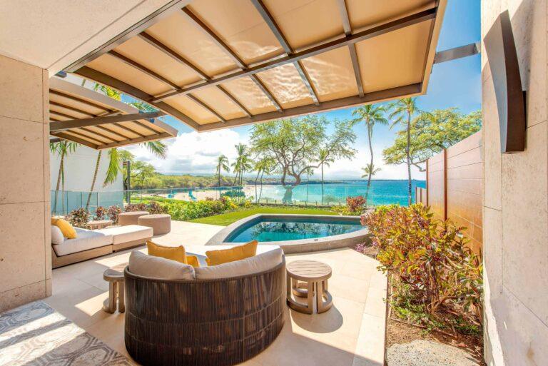 Hapuna Beach Residence C21