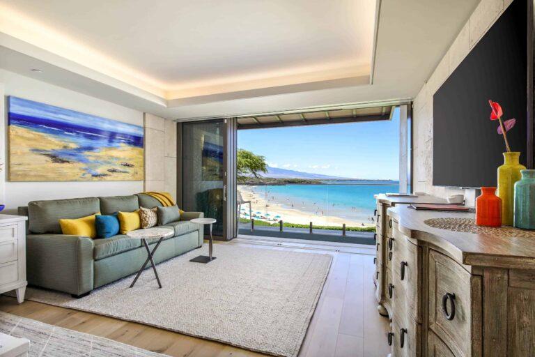 Hapuna Beach Residences B34